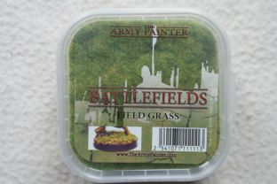 Army Painter BF4104 Field Grass Scatter